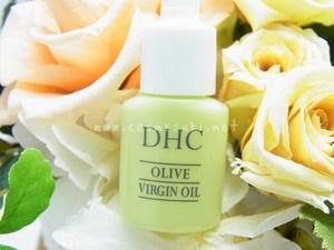 DHC オリーブ バージンオイル(化粧用油)