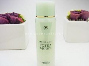 ノエビア 99 モイストミルク(乳液)